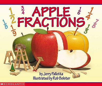Apple Fractions - Pallotta, Jerry