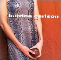 Apples for Eve - Katrina Carlson