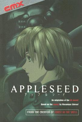 Appleseed - Masamune, Shirow, and DC Comics (Creator)