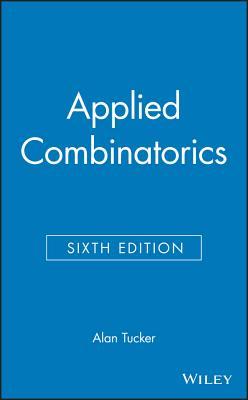 Applied Combinatorics - Tucker, Alan