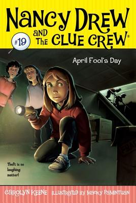 April Fool's Day - Keene, Carolyn