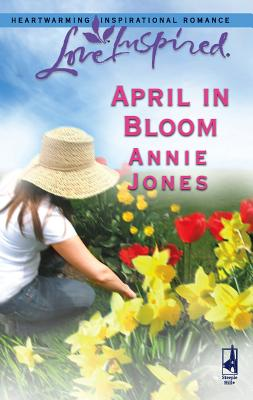 April in Bloom - Jones, Annie
