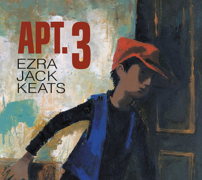Apt. 3 - Keats, Ezra Jack