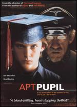 Apt Pupil - Bryan Singer