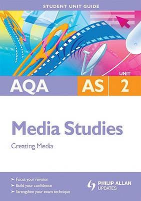 AQA AS Media Studies: Unit 2: Creating Media - Standon, Andrea