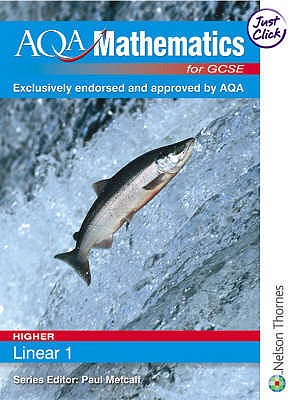 AQA GCSE Mathematics for Linear Higher 1 - Haighton, June, and Haworth, Anne, and Lomax, Steve