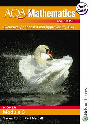 AQA Mathematics: Student's Book: For GCSE - Haighton, June, and Johns, Jan, and Haworth, Anne