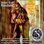 Aqualung [25th Anniversary Special Edition]