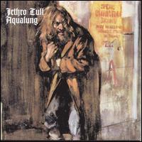 Aqualung [Bonus Tracks] - Jethro Tull