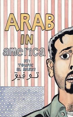 Arab in America - El Rassi, Toufic