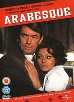 Arabesque