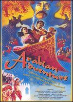Arabian Adventure - Kevin Connor