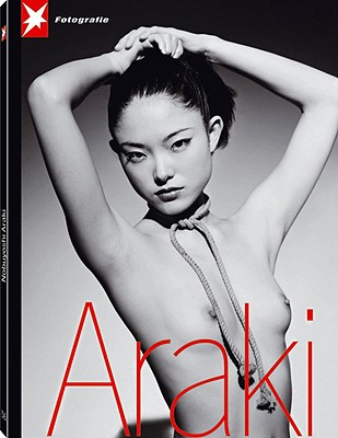 Araki - Araki, Nobuyoshi (Creator)