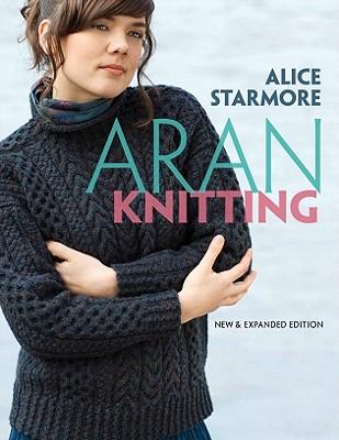 Aran Knitting - Starmore, Alice