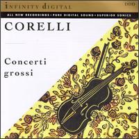 Arcangelo Corelli: Concerti grossi -