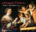 Arcangelo Corelli: Sonate � 3 (Opera Quarta)