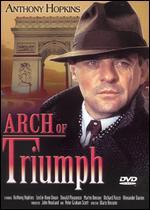Arch of Triumph - Waris Hussein