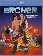 Archer: Season 02