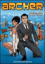 Archer: Season 03