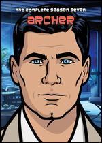 Archer: Season 07