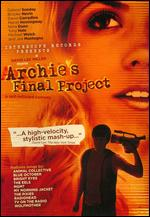 Archie's Final Project - David Lee Miller