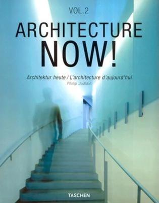 Architecture Now II - Jodidio, Philip