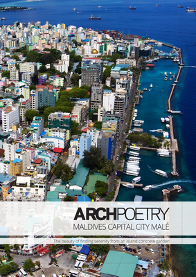 Archpoetry: Architecture of the Maldives - Mohamed, Ahmar