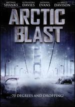 Arctic Blast - Brian Trenchard-Smith