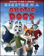 Arctic Dogs [Includes Digital Copy] [Blu-ray/DVD]