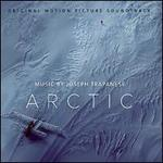 Arctic [White & Clear Vinyl]
