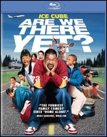 Are We There Yet? [Blu-ray] - Brian Levant