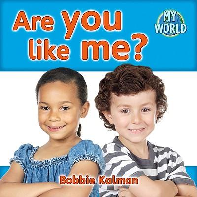Are You Like Me? - Kalman, Bobbie