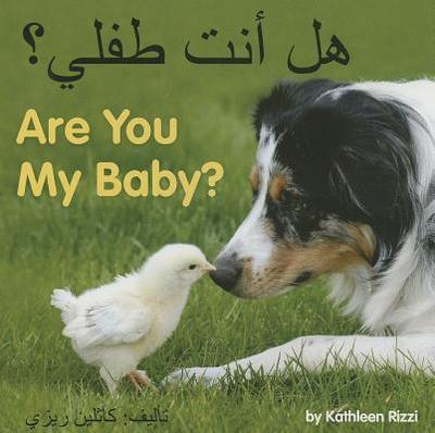 Are You My Baby? - Rizzi, Kathleen