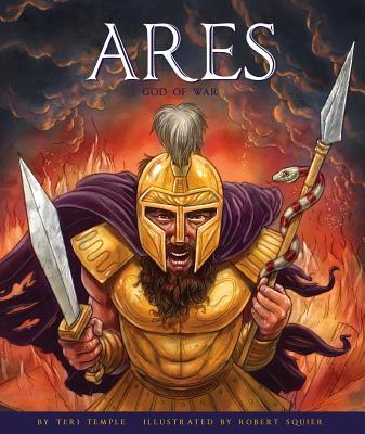 Ares: God of War - Temple, Teri