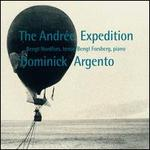 Argento: The Andrée Expedition; Tidsbilder 1890s