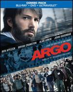 Argo [2 Discs] [Blu-ray/DVD]