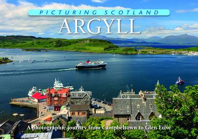 Argyll Mainland - Nutt, Colin