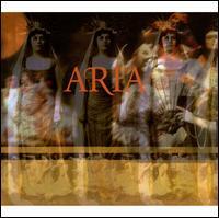 Aria - Paul Schwartz & Mario Grigorov