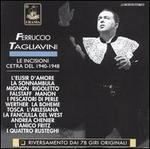 Arie d'Opera & Canzoni