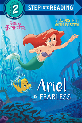 Ariel Is Fearless / Jasmine Is Helpful - Marsham, Liz, and Frances, Suzanne