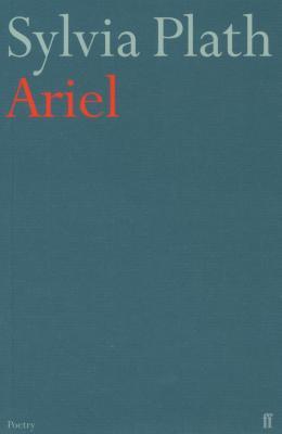 Ariel - Plath, Sylvia