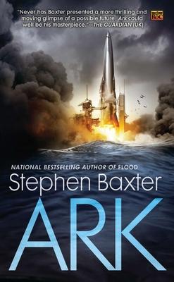 Ark - Baxter, Stephen