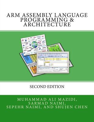 Arm Architecture Book