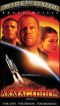 Armageddon [Bruce Willis] - Michael Bay