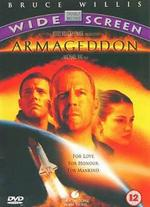 Armageddon - Michael Bay