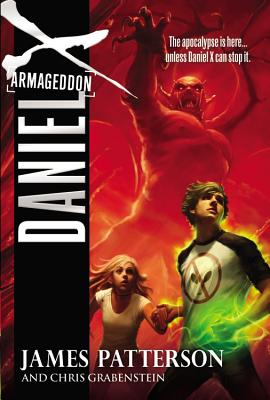 Armageddon - Patterson, James, and Grabenstein, Chris