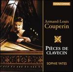 Armand-Louis Couperin: Pièces de Clavecin