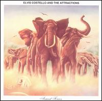 """Armed Forces [LP/7""""] - Elvis Costello & the Attractions"""