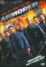 Armored - Nimród Antal