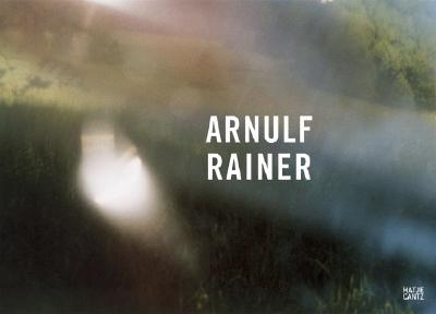 Arnulf Rainer - Rainer, Arnulf (Photographer)